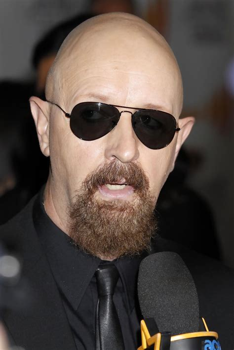 Rob Halford - Rob Halford Photos - The 21st Annual GLAAD