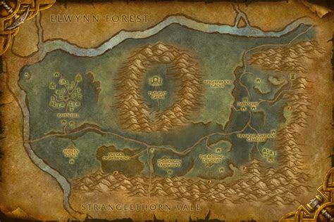 Levels 29-30 - Legacy WoW - Addons and Guides for Vanilla