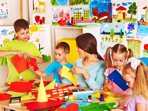 Preschool Teacher | Requirements | Salary | Jobs | Teacher