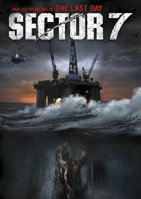 Sector 7 (2011) movie poster #4 - SciFi-Movies