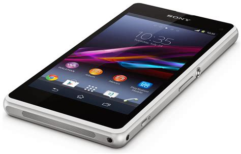 10 things that you should know about Sony Xperia Z1 Compact