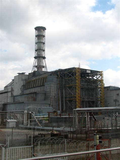 Chernobyl impact study suggests Czech Republic was worse
