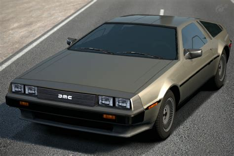 DMC DeLorean S2 '04 | Gran Turismo Wiki | Fandom powered