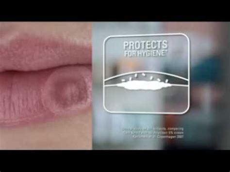 Strand Arcade Pharmacy presents Compeed Cold Sore Patch
