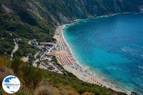 Petani Kefalonia | Holidays in Petani | Greece Guide