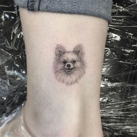 Behold, 70 Of The Best Dog Tattoos Ever Created - TattooBlend