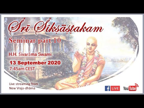 ISKCON News: How To Celebrate Birthday in LOCKDOWN! [Video]