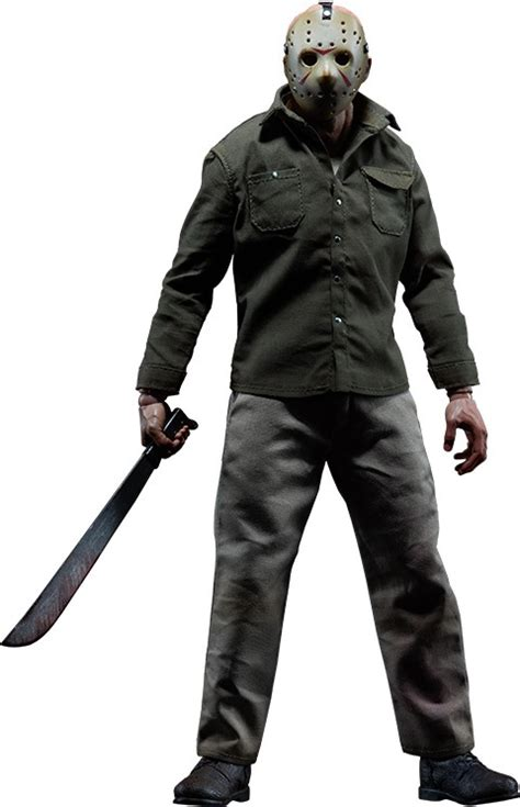 Sideshow Collectibles Friday The 13th Jason Voorhees