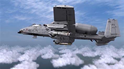 Hands-on with the DCS: A-10C Warthog | SimHQ