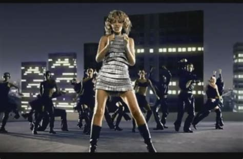 Can't Get You Out Of My Head [Music Video] - Kylie Minogue