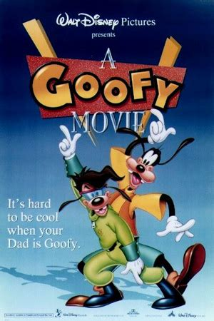 "Goofy Road Trip Movies: ""A Goofy Movie"" Review - The News"