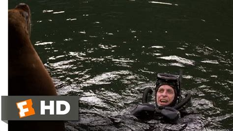 Andre (2/9) Movie CLIP - Convincing Andre He's a Seal