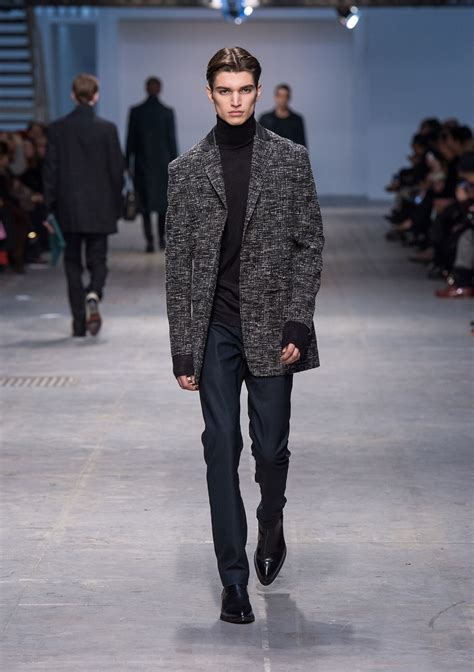 COSTUME NATIONAL HOMME FALL WINTER 2014 - MILANO FASHION