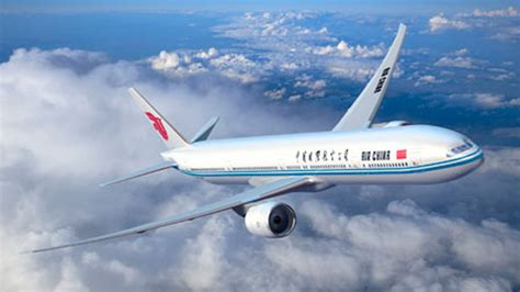 Air China to operate Chengdu–Sydney service three times a