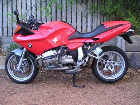 2000 BMW R1100S ROAD OConnor ACT Excellent Condition
