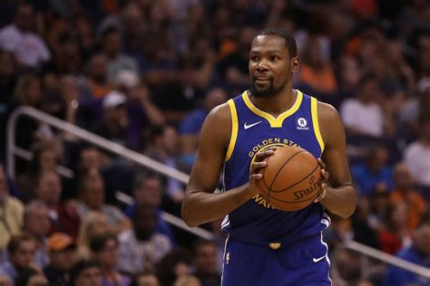 What Is a Blog Boy? Allow Kevin Durant to Explain