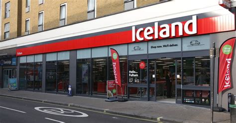 Iceland opening and closing times for Boxing Day 2018