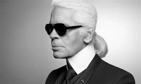 Karl Lagerfeld to Open a Chain of Nightclubs and Hotels