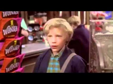 Willy Wonka And The Chocolate Factory - Charlie Finds A