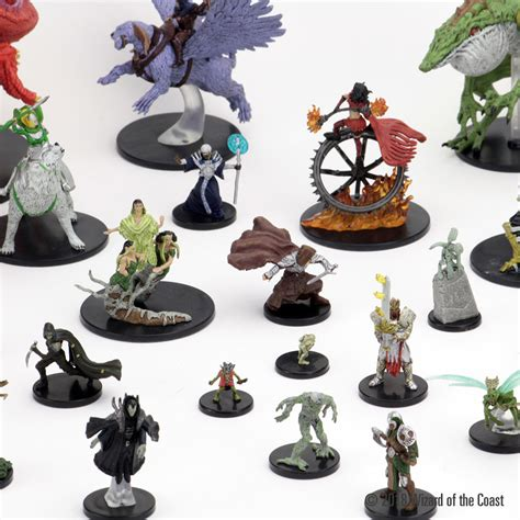 Buy Miniature games - Dungeons and Dragons Fantasy