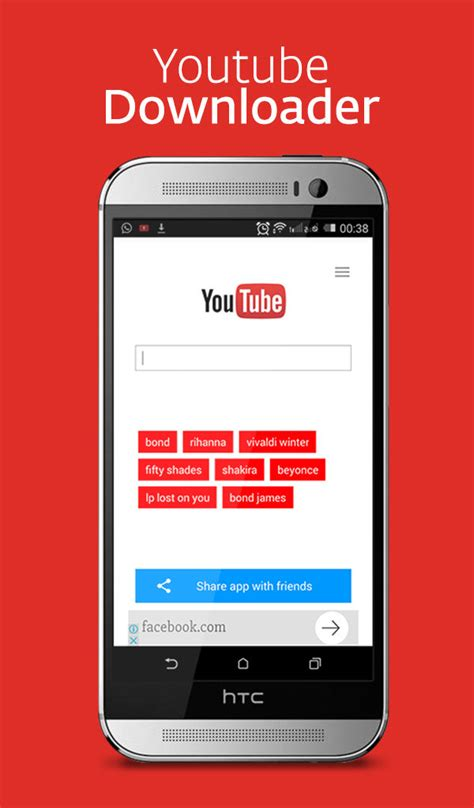Youtube Mp3 Downloader App for Android | forChrome