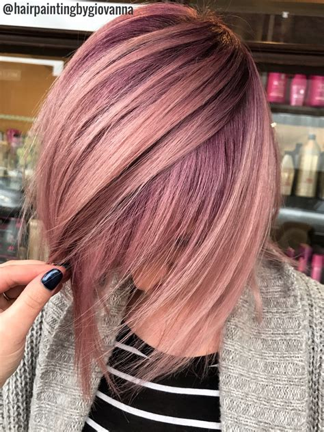 Color melt using @guy_tang new color line #mydentity