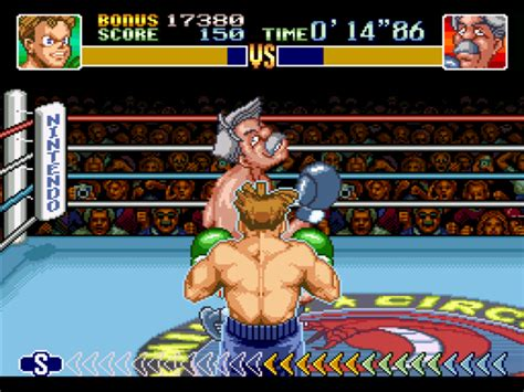Super Punch Out!! Download Game | GameFabrique
