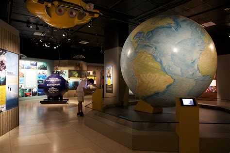 A New Age of Exploration | Exhibition in Washington, DC