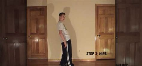 How to Dance the body wave « Dance Trends :: WonderHowTo
