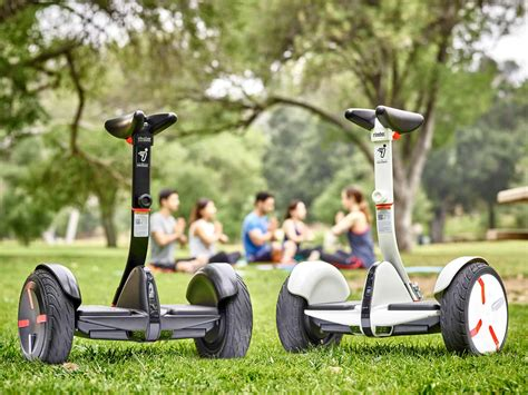 Ninebot By Segway Minipro Review – Hoverboard Plus Much More…