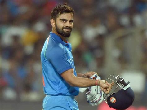 ICC U-19 World Cup: Virat Kohli's Words Of Wisdom For Team