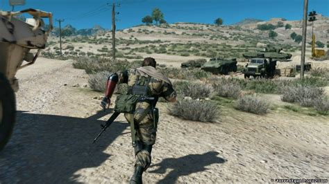 Metal Gear Solid V: Ground Zeroes [RePack] [ ENG] (2014