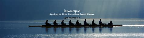 Ayming HU: Business Performance Consulting