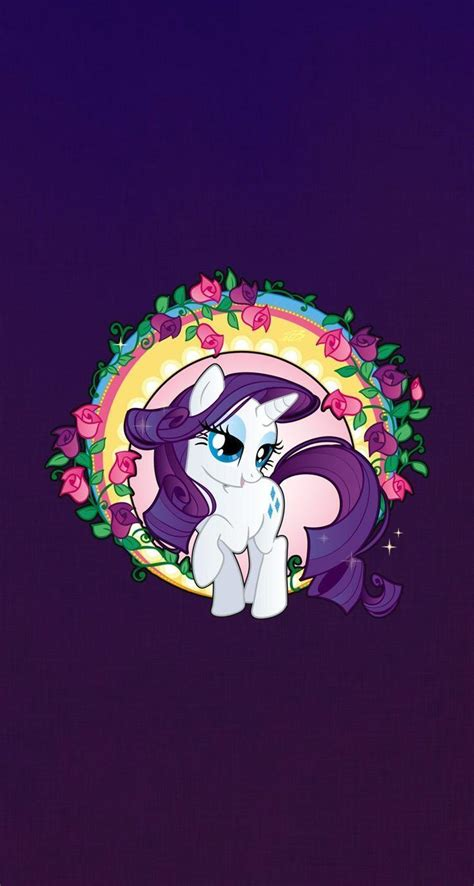 My Little Pony IPod Wallpapers - Wallpaper Cave