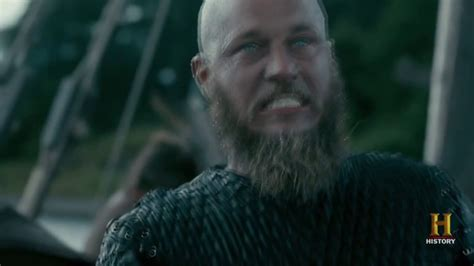 """Vikings - Ragnar To Rollo: """"When Everyone Wanted You Dead"""
