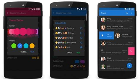 10 best texting apps and SMS apps for Android - Android
