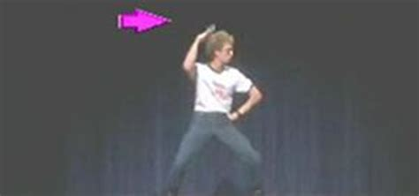 How to dance with Napoleon Dynamite « Dance Trends