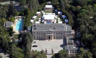 Bel Air's Palace of Versailles sells for $102M to 'mystery
