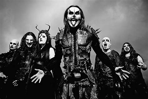 Cradle of Filth Announce 2016 North American Tour
