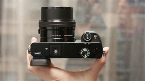Sony Alpha 6000 (ILCE-6000) review: Sony Alpha 6000