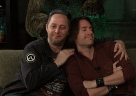 Dungeons And Dragons Hug GIF by Alpha - Find & Share on GIPHY