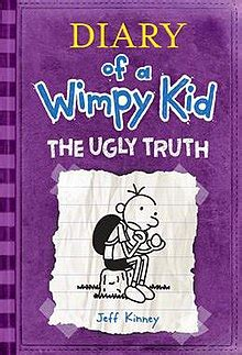 Diary of a Wimpy Kid: The Ugly Truth - Wikipedia