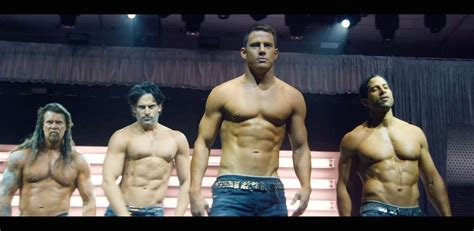 'Magic Mike XXL' Trailer | Hedonistica