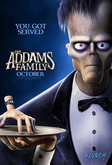 The Addams Family DVD Release Date | Redbox, Netflix