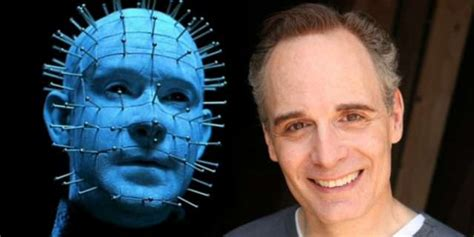 Hellraiser: Judgment Cast & Synopsis Revealed; New Pinhead