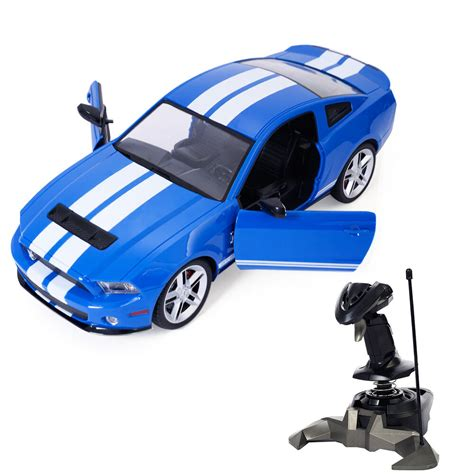 1/14 Ford Mustang Shelby GT500 Radio Remote Control RC