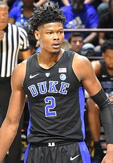 Cam Reddish - Wikipedia