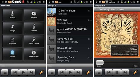 Best sound and audio equalizer apps for Android