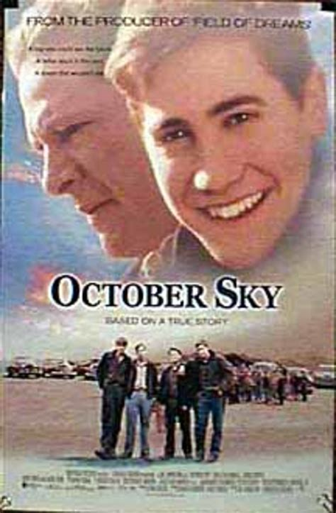 Watch October Sky on Netflix Today! | NetflixMovies