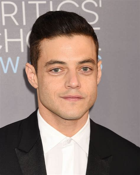 Rami Malek gossip, latest news, photos, and video